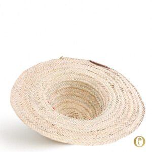 chapeau de paille adulte bride mariage temoin evjf cadeau ©original-marrakech