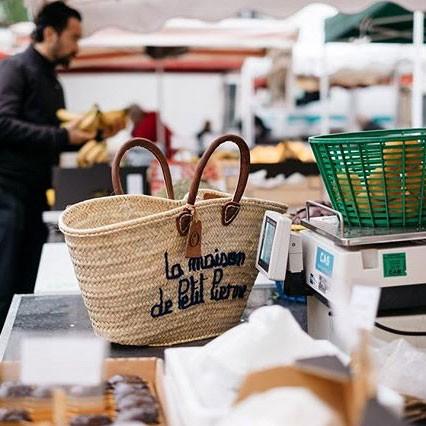 panier marocain broderie personnalisation ©pierre-auge