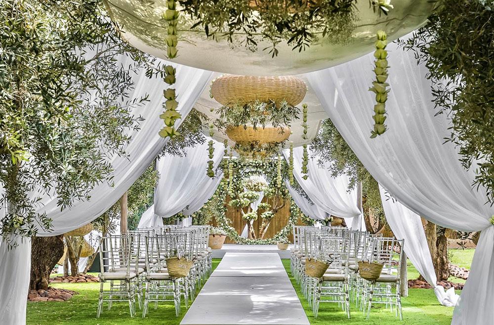cérémonie mariage villa taj ©original-marrakech